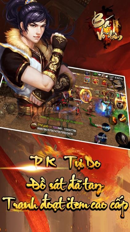 Bá Võ Lâm screenshot-4
