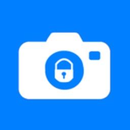 photo lock