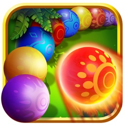 Puzzle Candy Bubble Shooter