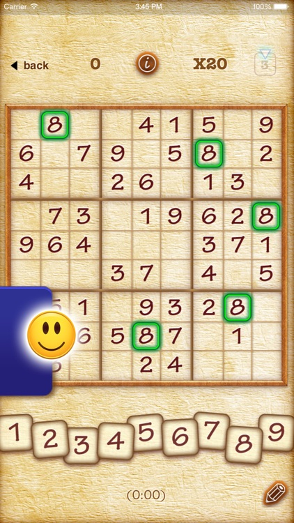 ▻Sudoku + screenshot-1