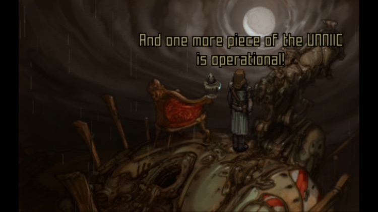 Primordia screenshot-0