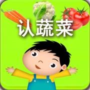 宝宝认知大巴士全集 -  儿童 幼儿认知各种蔬菜的教育乐园