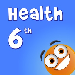 iTooch 6th Grade | Health
