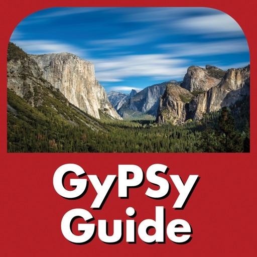 Yosemite GyPSy Driving Tour