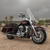 Mary Stone - Motorcycles Harley-Davidson Info artwork