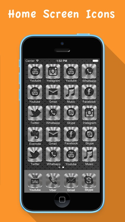 Customize App Icon FREE- Icon Maker screenshot-3