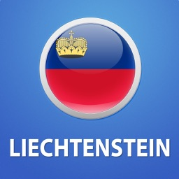 Liechtenstein Offline Travel Guide