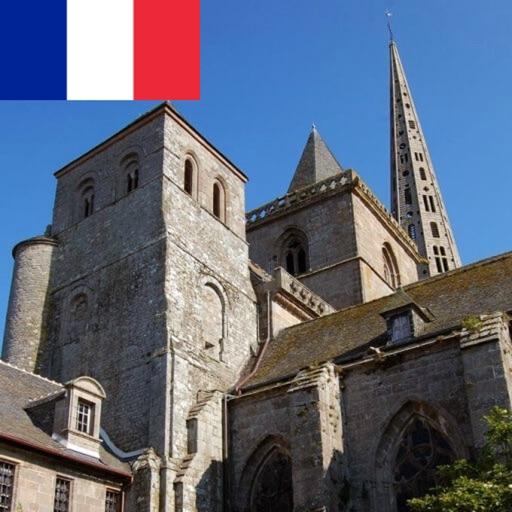 Le pays de saint Yves