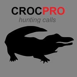 REAL Crocodile Hunting Calls - 7 REAL Crocodile CALLS & Crocodile Sounds! - Croc e-Caller -- BLUETOOTH COMPATIBLE