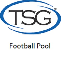 TSG Football Pool