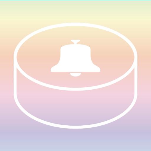 コールボタン フリー -ごっこあそびアプリシリーズ-