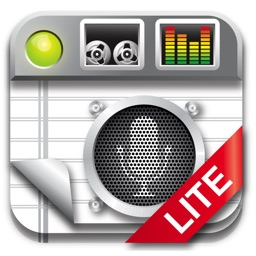 Smart Recorder DE Classic Lite - The free music and voice recording app