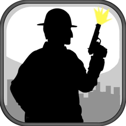 Bounce Bullet:Kill Shot Bravo - A Free Shooting Skill Game iOS App