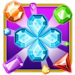 Jewely Adventure Journey: Free Match3