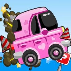 Activities of Smashy Cars:Parking - Crash and Kill