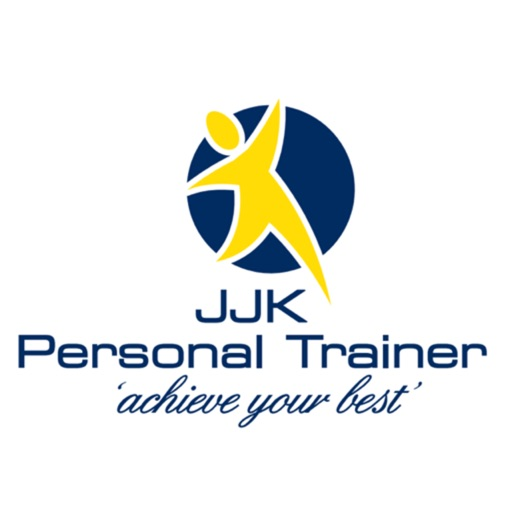 JJK Personal Trainer icon