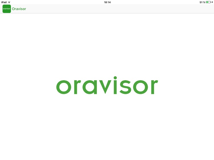 Oravisor screenshot-0