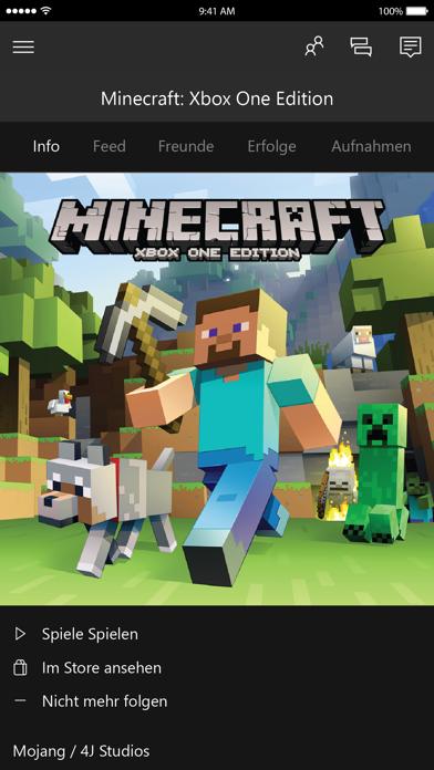 Herunterladen Xbox für Pc
