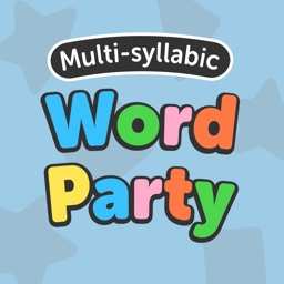 Multi-Syllabic Word Party