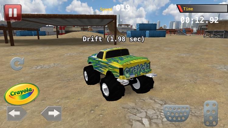 Crayola Design & Drive screenshot-4