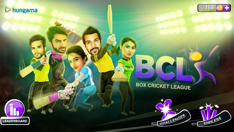 Box Cricket League BCL