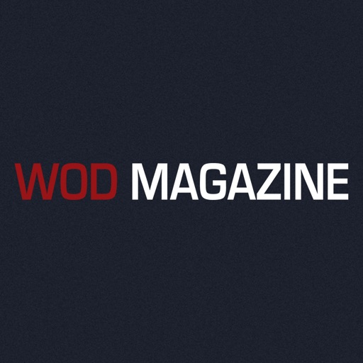 WOD Magazine icon