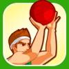 スーパー バスケットボール シュート