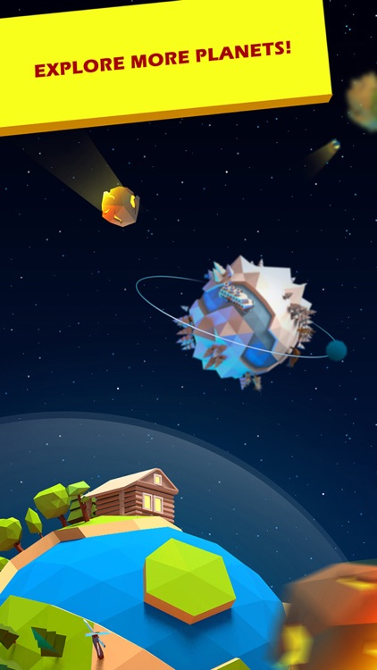 Defend the Planet screenshot-3