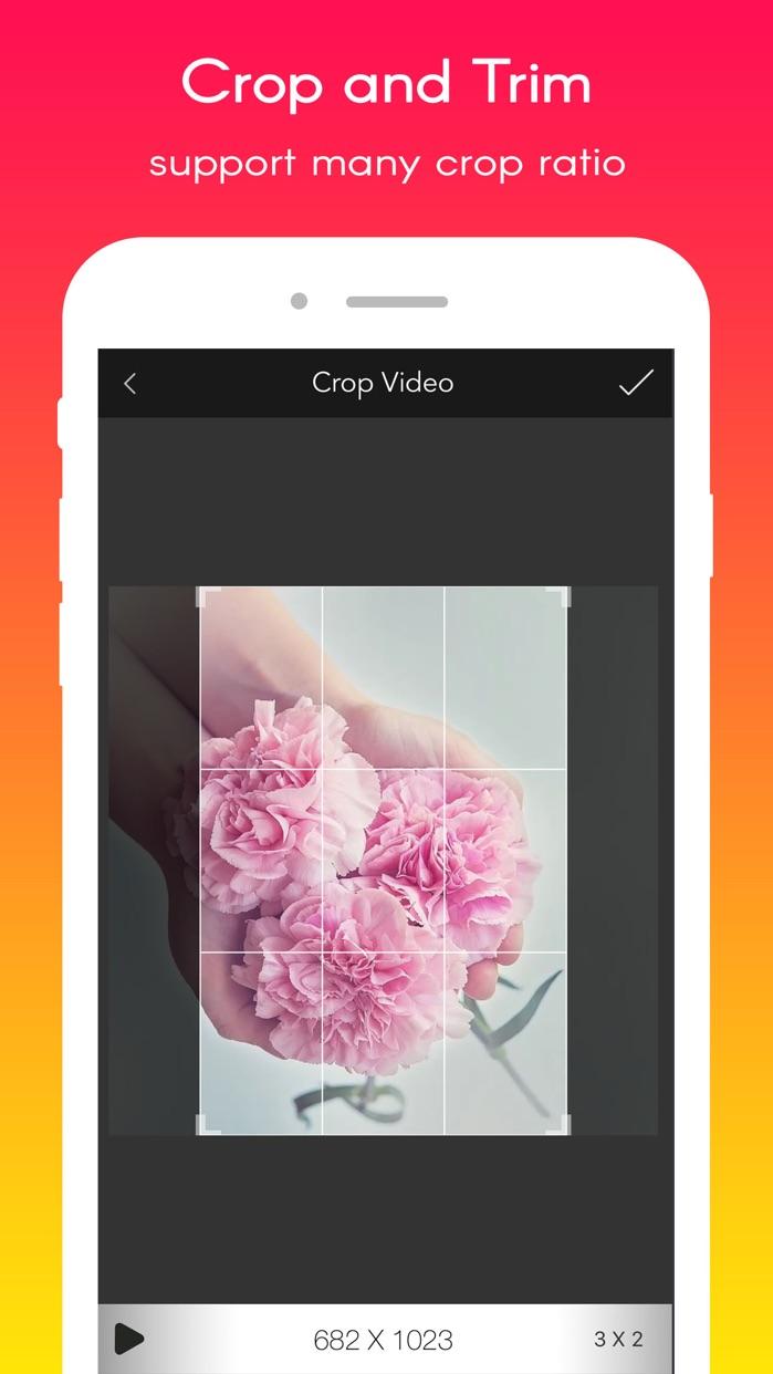 VStudio - Movie Editing Studio Screenshot