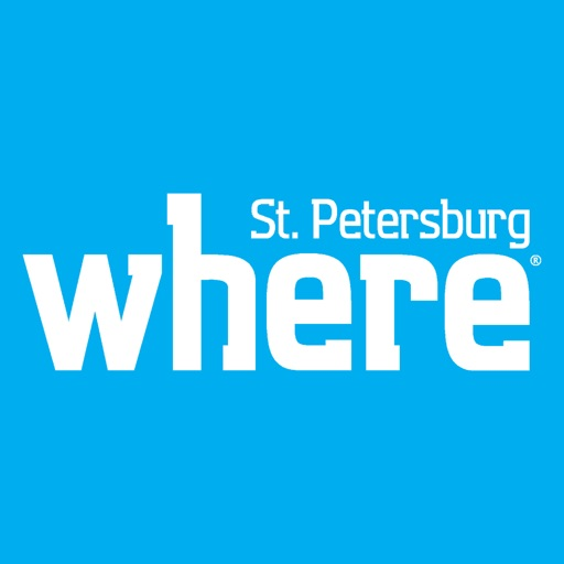 Where St. Petersburg