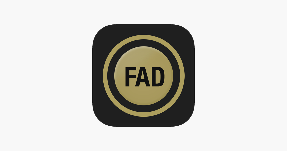 FAD   The Ultimate Fashion Dictionary On The App Store