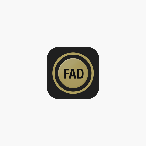 FAD - The ultimate Fashion Dictionary on the App Store