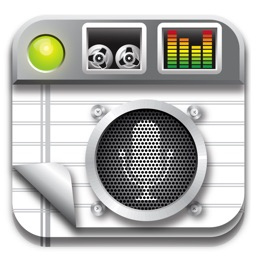 Smart Recorder DE Classic - The transcriber and voice recording app