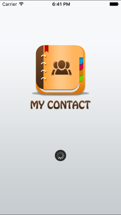 My Contact Backup Pro: Smart address book fox manager with groups, backup & duplicate cleanup now for Sharing