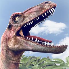 Meilleur Jeux de Dinosaure de Courses Simulation pour Enfants 3D Gratuit