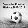 德意志FußballHistory2012至2013年