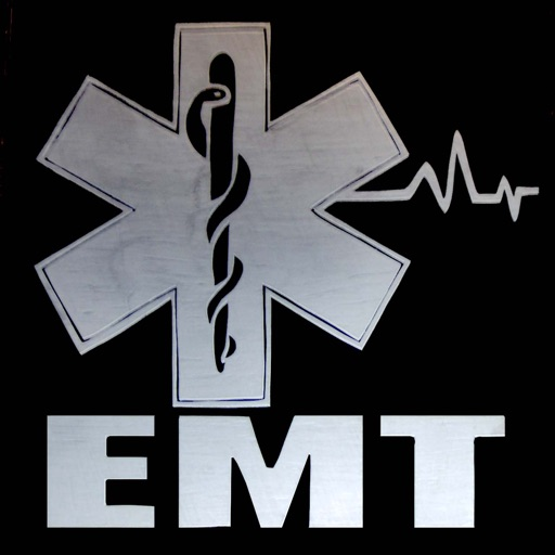 EMT Exam Prep Guide: Emergency Medical Technician Terminology Flashcard and Courses icon