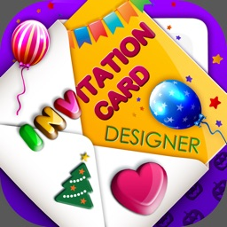 Invitation Card Designer – Custom Invitations For Special Occasion.s, Birthday & Wedding