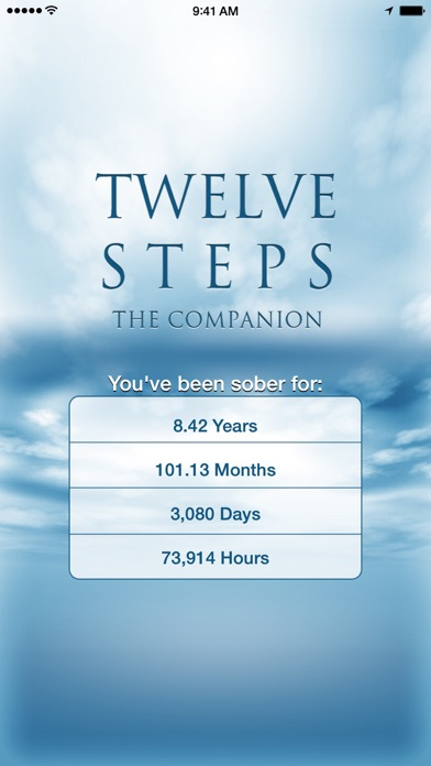download 12 Steps Companion apps 3