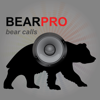 REAL Bear Sounds & Bear Calls for Big Game Hunting- BLUETOOTH COMPATIBLE