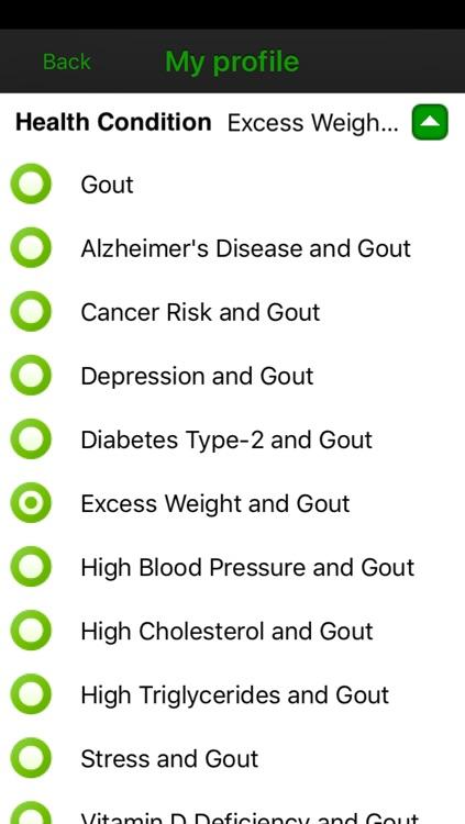 Gout v2