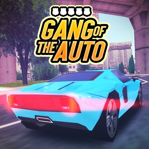 Gang Of The Auto