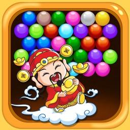 Bubble shoot - Ball shoot