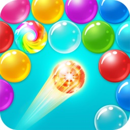 Bubble Poping: Shooter Hunter