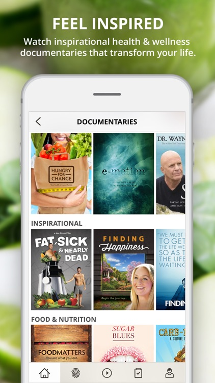 FMTV - Food Matters TV