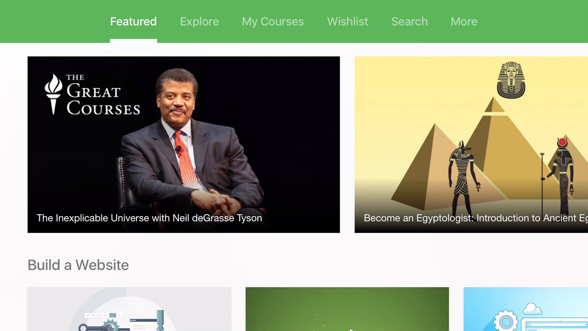 Udemy Online Video Courses screenshot 11