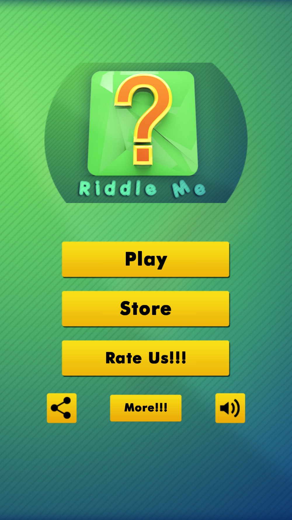 Riddle Me That ~ Best Brain Teasers IQ Tester app with Trickey Questions Cheat Codes