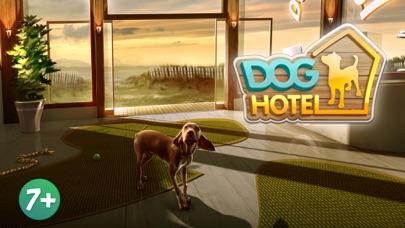 DogHotel screenshot one