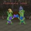 Fighting Star - Troll Boxing