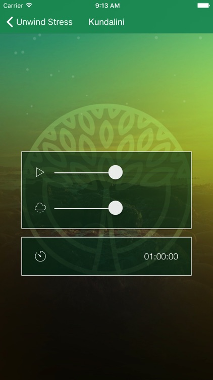 Unwind Stress & Decompress - Music for Total Relaxation and Anger Management screenshot-3